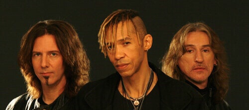 10 Questions with dUg Pinnick.