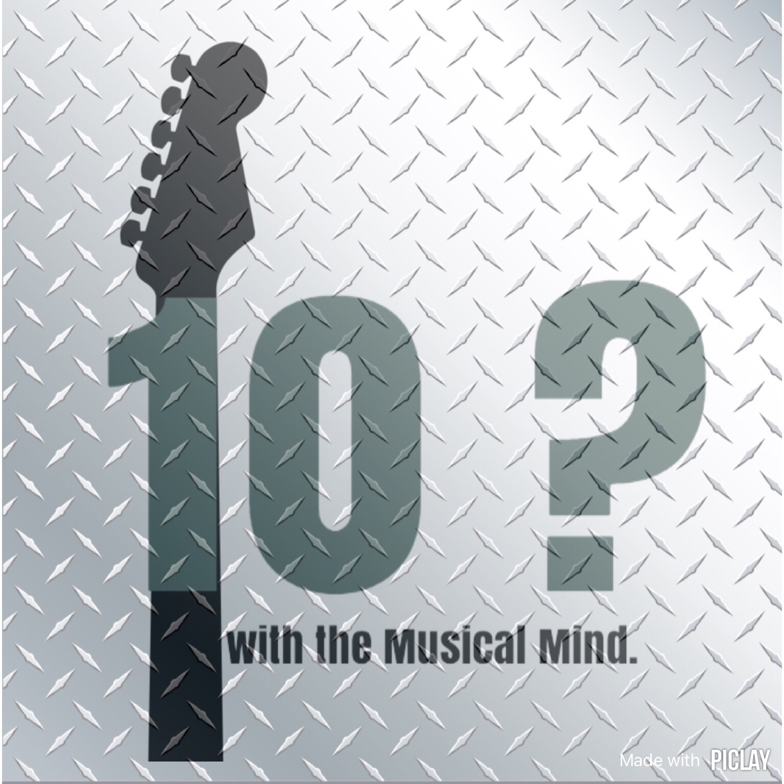 """""""10 Questions With the Musical Mind Podcast (?)."""""""