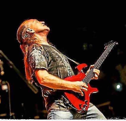 10 Questions with Mark Farner.