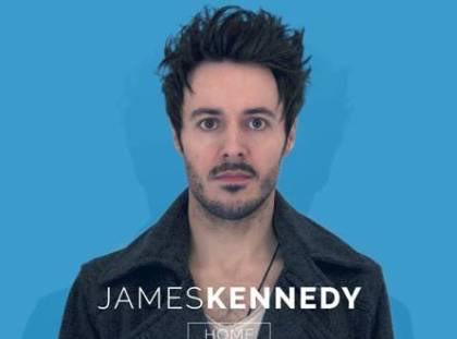 10 ? with James Kennedy.