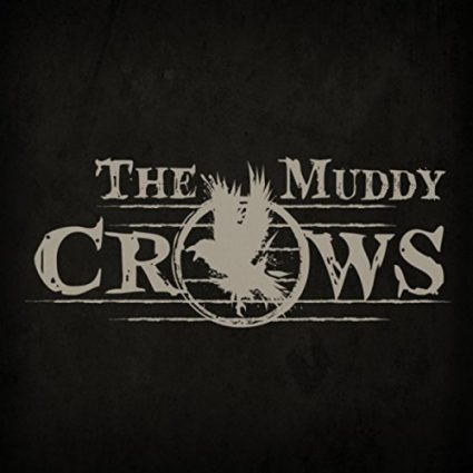 The Muddy Crows – Straight Crazy.
