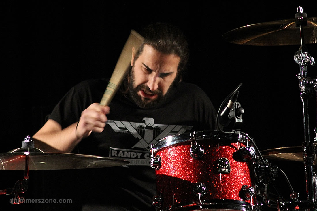 Brian Tichy launches Silverthorne