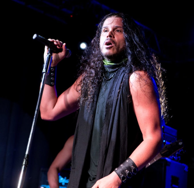 "Jeff Scott Soto discusses new Sons of Apollo album ""M M X X""."