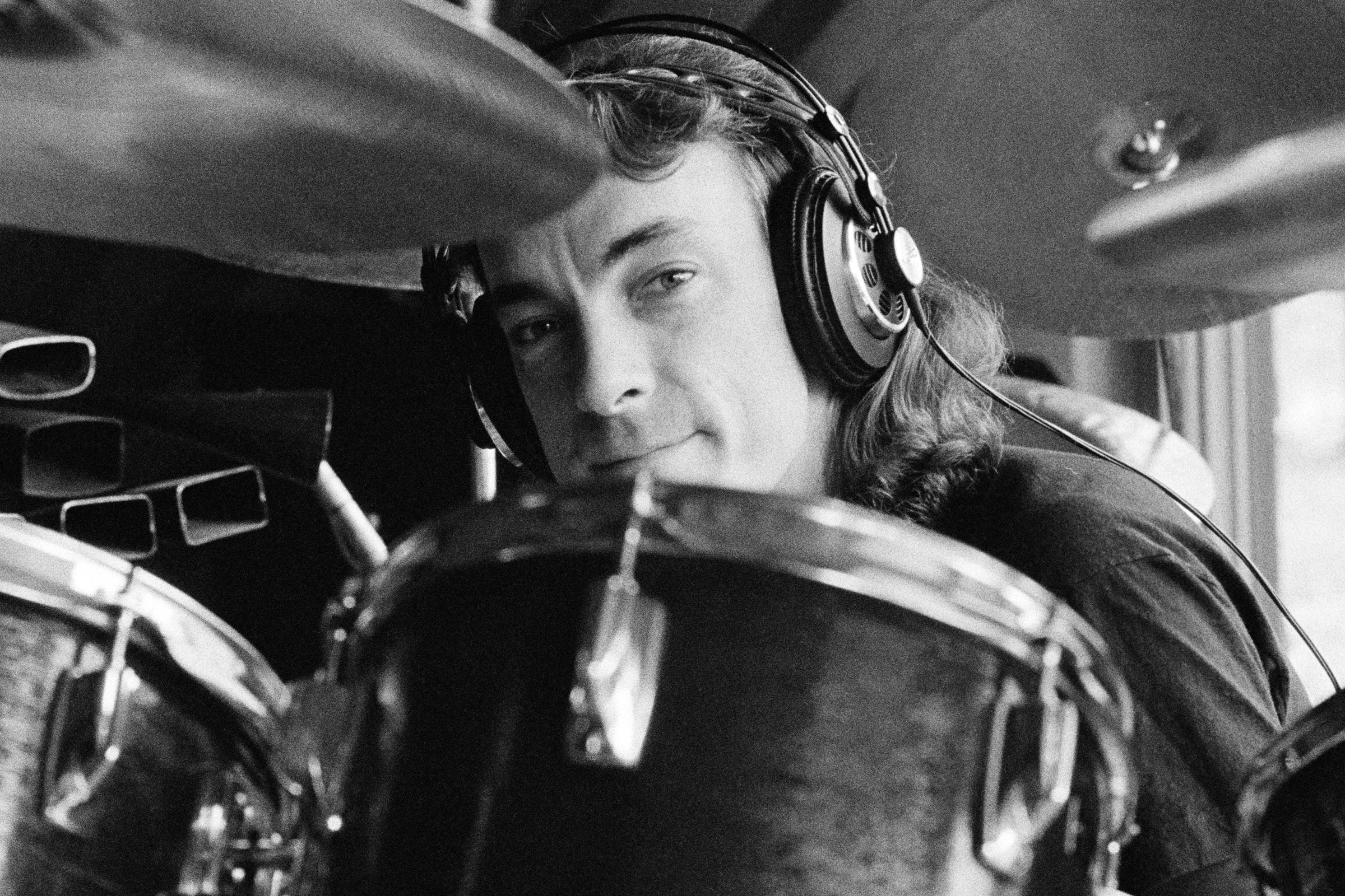 The Professor. Neil Peart 1952-2020.