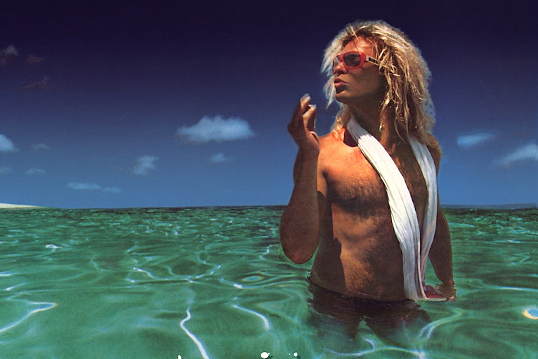 David Lee Roth: Crazy from the Heat