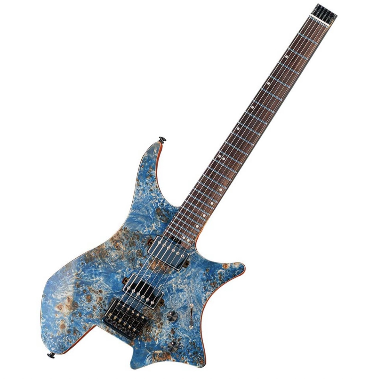 """I bought a cheap """"knock-off"""" guitar. Was it worth it?"""