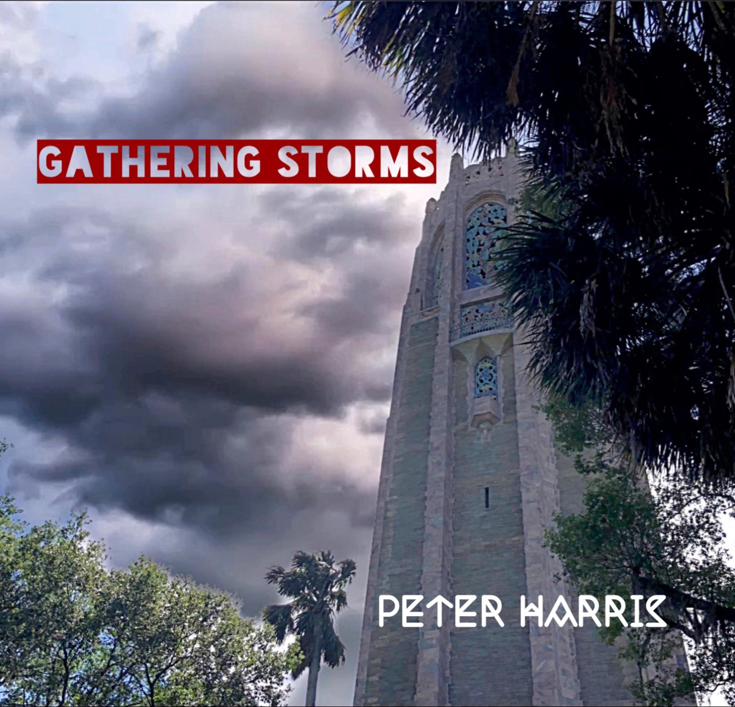 """New EP """"Gathering Storms"""" available now!"""