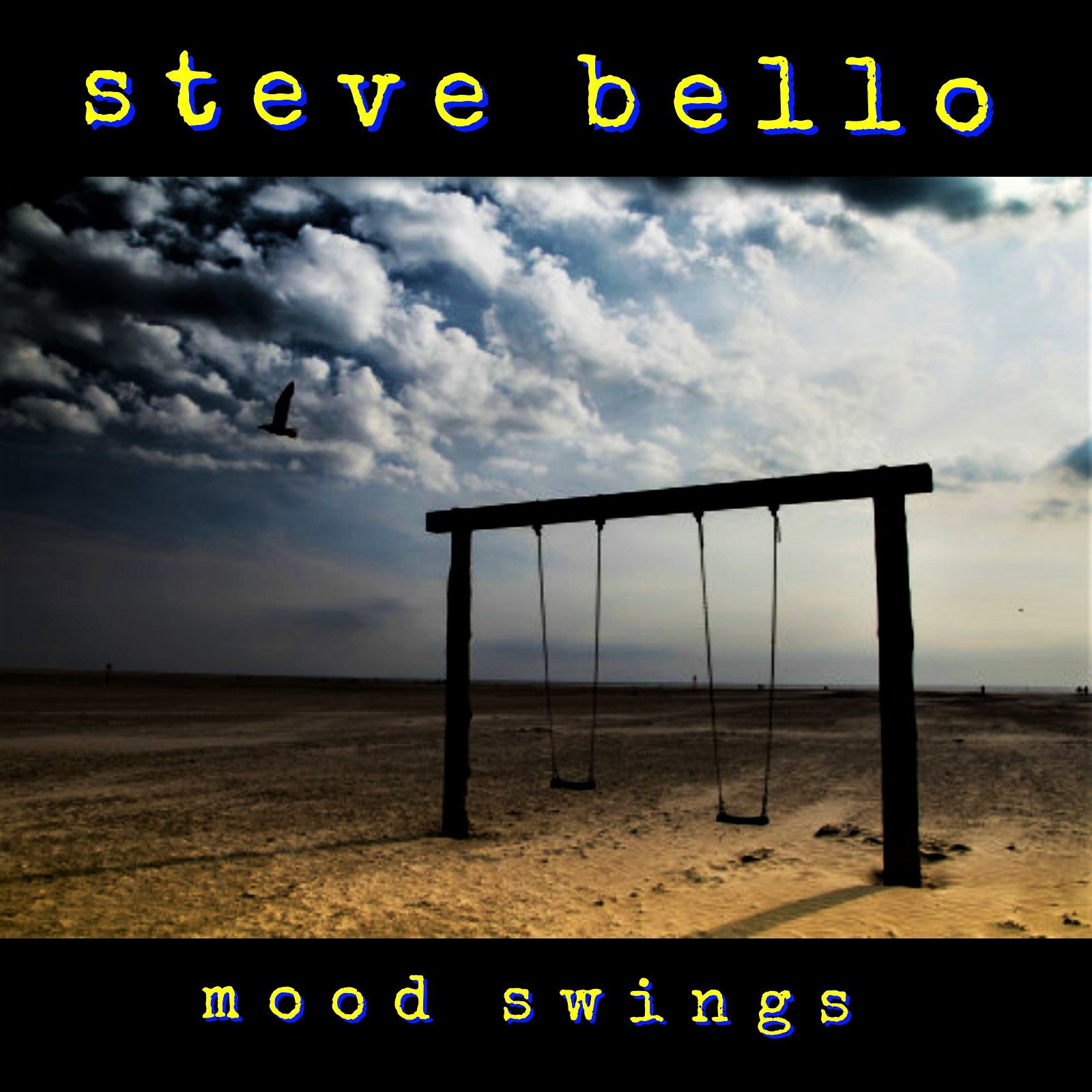"""Steve Bello delivers again with """"Mood Swings""""."""