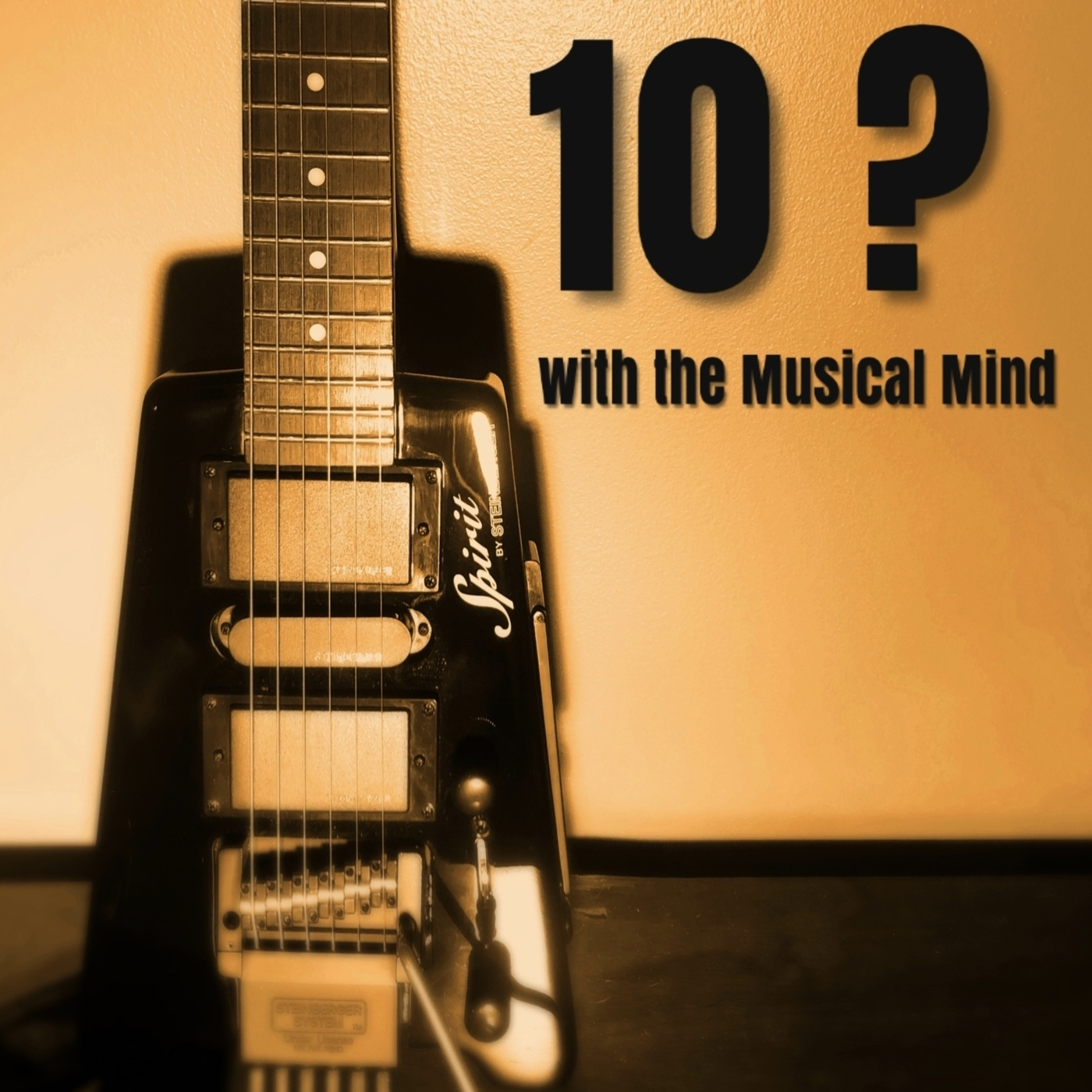 10 ? with the Musical Mind